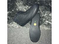 Men's Timbaland boots