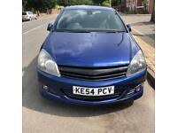 Vauxhall Astra 2.0 T SRI 170