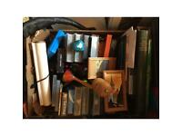Bundle of stuff