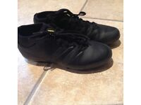 Boys bundle of trainers football shoes