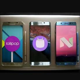 £ Buying Samsung/Google account locked phones £