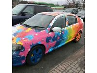 Wanted? Custom paint for anything