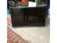 42inch Hitachi. Smart TV
