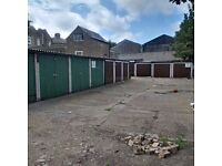 Garages to Rent: Lakehall Rd, Thornton Heath - CR7, electric gates - ideal for storage