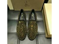 Guiseppe loafers