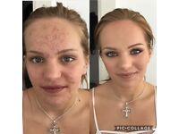 Illamasqua Pro Makeup Artist 👰🏻💋👯♀️ MAC💄Peaches n Cream🍑👉🏻📱 City Centre