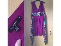 Ted Baker dress, size 4 (UK 14)