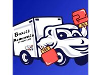 Boxell Removals