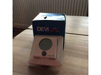 Devi timer / thermostat