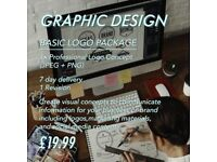Freelance Graphic Designer Web Design Logo Branding Album Book Cover Web Banner Merchandise Leaflets