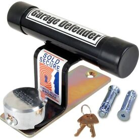 Garage Defender - Garage Lock
