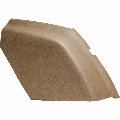 Compatible With John Deere 6000-6010 Series Fender Panel With Foam Covering - Lh