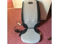Homedics Massage chair cover