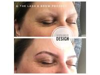 15% APRIL DISCOUNT - Lash & Brow Stylist - Lash Extensions | LVL Enhance | HD Brows | Henna Brows