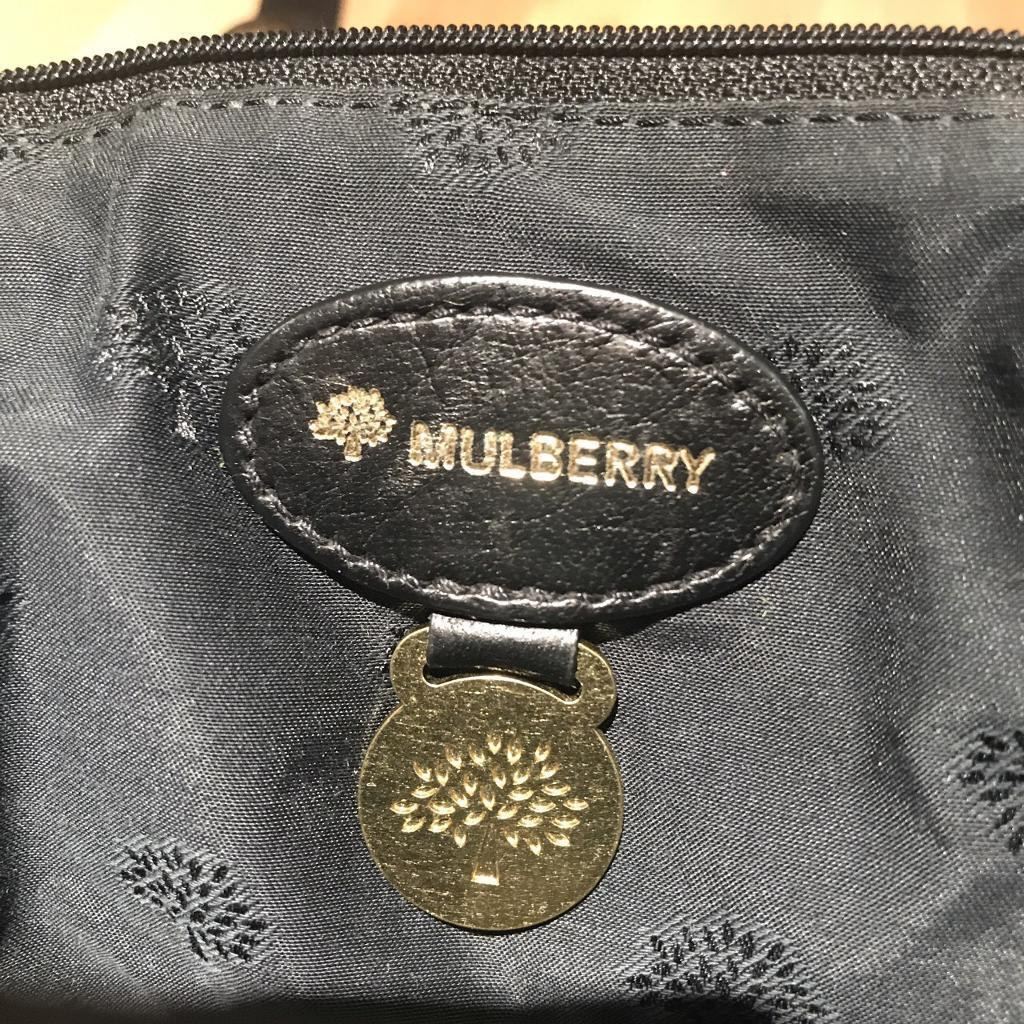 f75ab90a34 inexpensive used mulberry lily bag zimbabwe fb581 77092