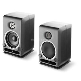Focal CMS40 Studio Monitors (pair)