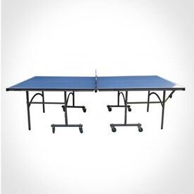 Table Tennis Table BUTTERFLY Darius Knight Signature
