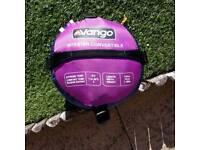 Vango Nitestar Child's Sleeping bag