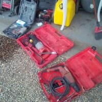 online garage sale, items in Blackfalds, lots of tools