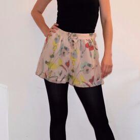 H&M Conscious shorts