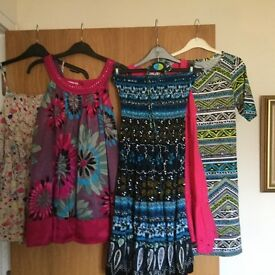 Girls clothing bundle- Age 9-10 (20 items)