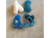 Ski gloves for sale