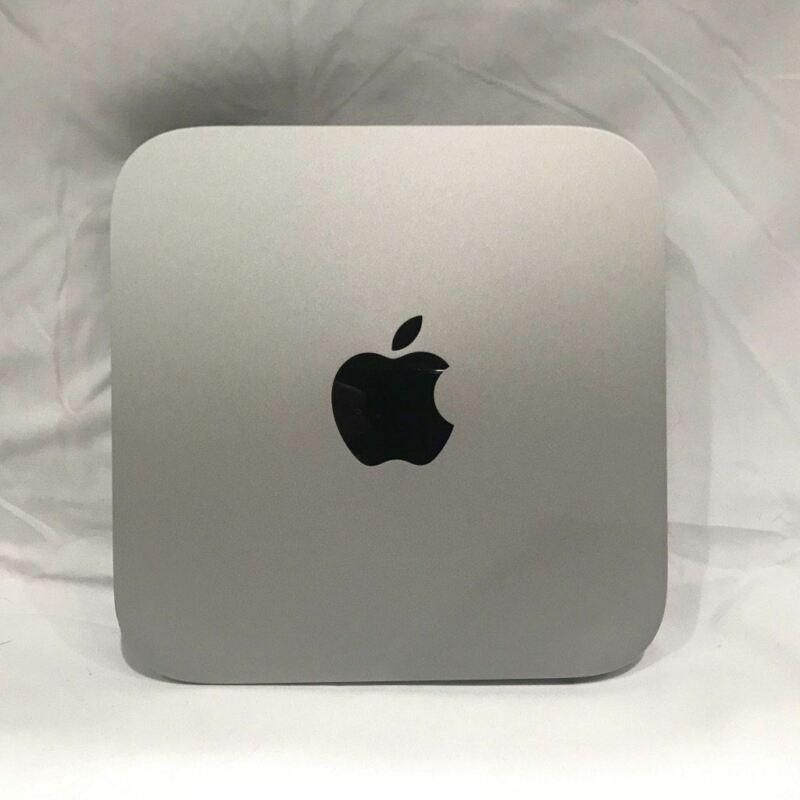 Apple Mac Mini Mid 2011 Intel Core i5 2.3GHz 6GB RAM 500GB HDD A1347