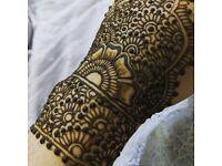 Bridal/Party Henna