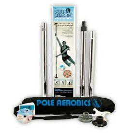 Pole dancing aerobics adjustable dancing pole