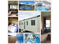 Havens Cala Gran Holiday Park - near Blackpool and its attractions 3bed /8 berth caravan