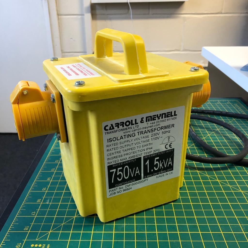 Portable tool transformer | in Christchurch, Dorset | Gumtree