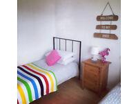 Single bed, John Lewis