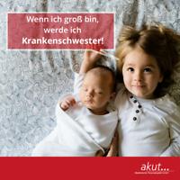Krankenschwester / Gesundheits-  und Krankenpfleger (m/w/d) Nordrhein-Westfalen - Minden Vorschau