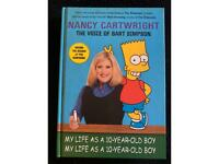 Nancy Cartwright - My Life As A 10-Year Old Boy