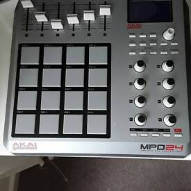 Asia mpd 24 mint condition