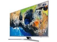 Samsung 55 inch Smart Tv 4k