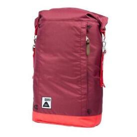 POLER Stuff backpack. The Rolltop 2.0 .