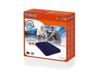 Bestway Double Air Bed - BRAND NEW
