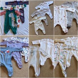 Baby 50-56cm bundle