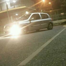 Renault clio 2005 1.2 16v extreme (offers considered) SPORT