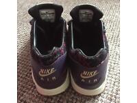 Women's Nike trainers