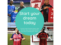 Football trial * With Semi-Pro Club * Players wanted/Needed