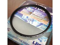 Hoya UV Filter 77mm