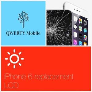 Réparation de iPhone - Bas prix, rapide et 100% garanti 4/4s/5/5s/5c/6/6+