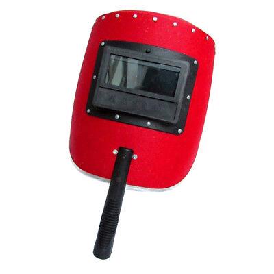 Handheld Shield Welding Mask Welding Helmet Arc Tig Grinding Face Protector