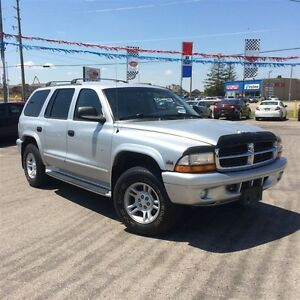 2003 Dodge Durango SLT London Ontario image 3