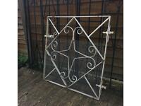 3ft wide pet friendly gate £15