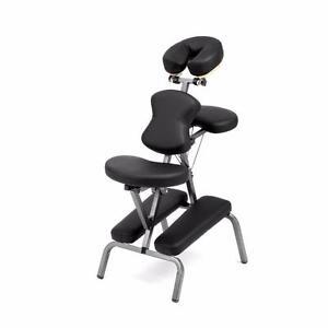 Chaise de massage portable Portable Grande qualité