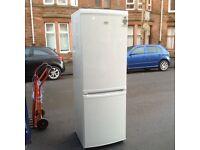 Fridge freezer,zanussi,immaculate,£85.00