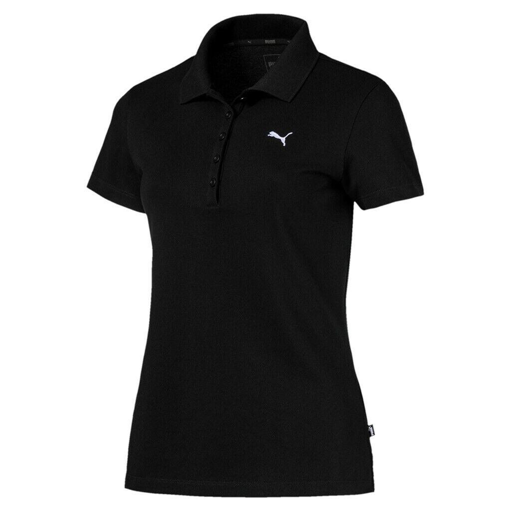 Puma Essential Damen ESS POLOSHIRT Shirt kurzarm 851788